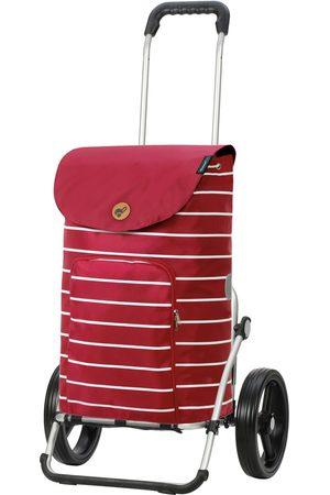 Andersen Shopper Heren Koffers - Trolley 'Royal Shopper Mia