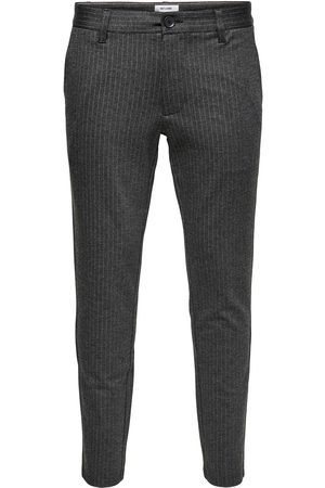 Only & Sons Onsmark Pant Stripe Gw 3727 Noos