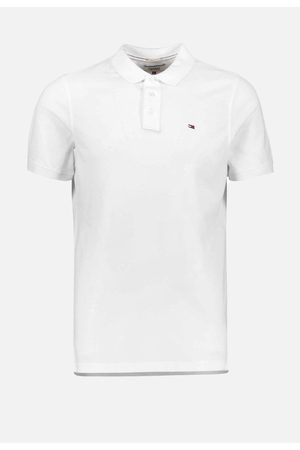 Tommy Hilfiger Heren Poloshirts - Original Pique Slim Fit Polo