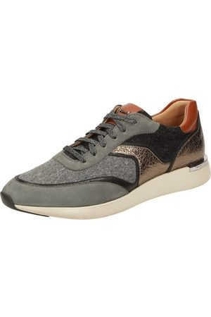 Sioux Sneakers laag ' Malosika-707