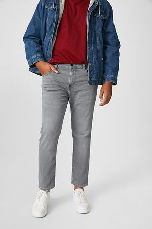C&A Heren Jeans - THE REGULAR JEANS-Jog Denim