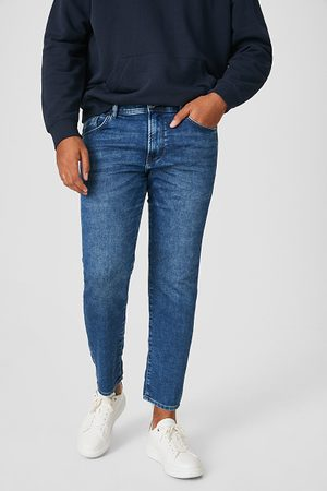 C&A THE REGULAR JEANS-Jog Denim