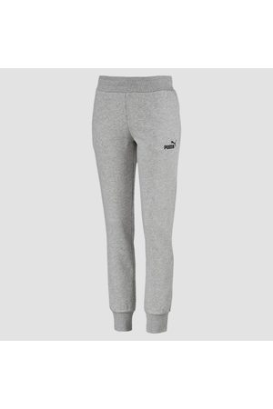 PUMA Dames Joggingbroeken - Essential sweat fleece joggingbroek dames