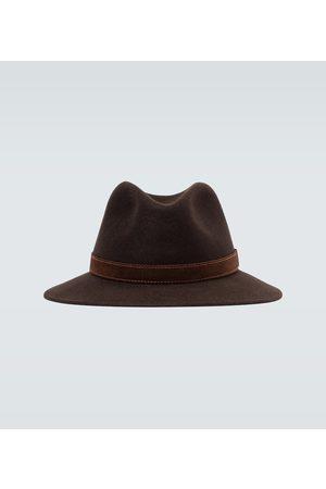 Borsalino Panama hat
