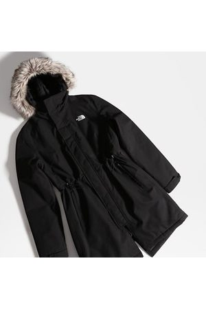 The North Face The North Face Zaneck-parka Voor Dames Tnf Black Größe L Dame