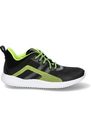 Track Style Jongens Sneakers - 320901 wijdte S/M
