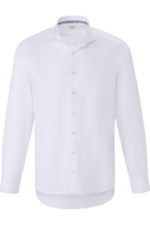 Hatico Heren Overhemden - Overhemd van 100% katoen Van Pure