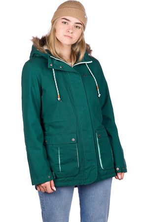 Coal Thora Jacket