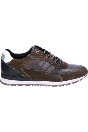Australian Footwear Heren Sneakers - Rosetti leather