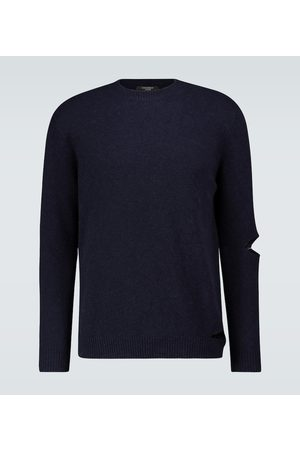 Stella McCartney Alpasoft knitted sweater