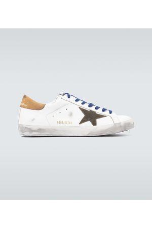 Golden Goose Heren Sneakers - Distressed Superstar sneakers