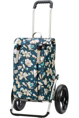 Andersen Shopper Trolley 'Basil Magnolia