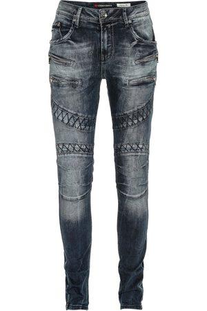 Cipo & Baxx Jeans 'Rogue