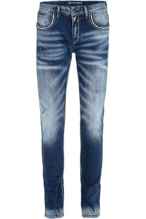 Cipo & Baxx Jeans 'Apex