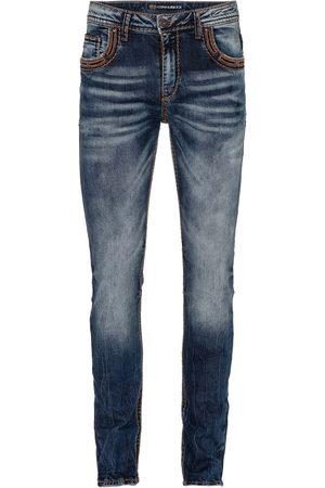 Cipo & Baxx Jeans 'Western