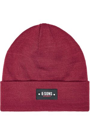 Only & Sons Onsevan Badge Knit Beanie
