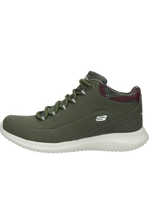 Skechers Dames Laarzen - Ultra Flex Just Chill