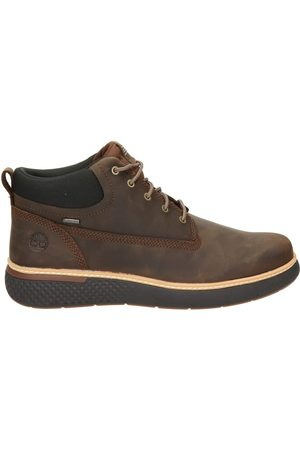 Timberland Heren Veterlaarzen - Cross Mark GTX veterboots