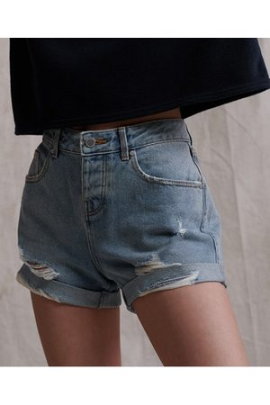 Superdry Steph Boyfriend short