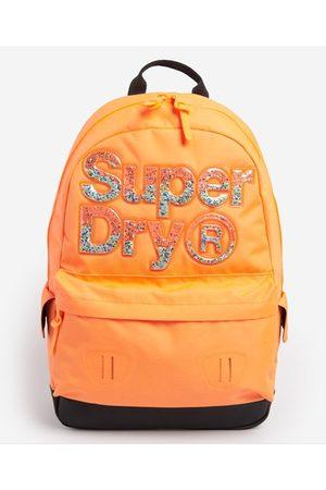 Superdry Aqua Star Montana rugzak