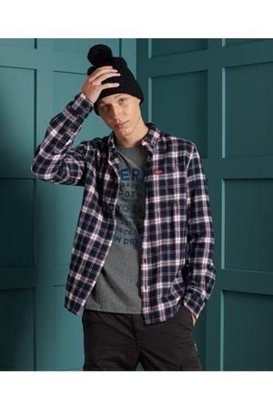 Superdry Heritage Lumberjack overhemd
