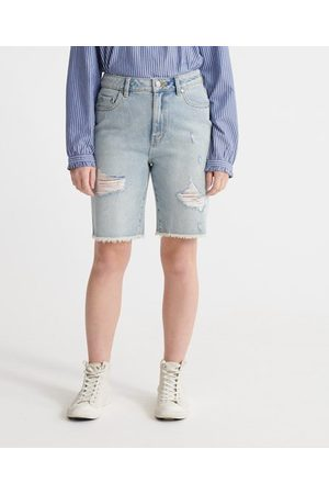 Superdry Bermuda Boy short
