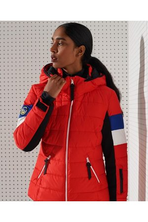 Superdry Sport Alpine Revive pufferjas