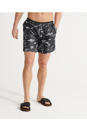 Superdry Surplus zwemshort