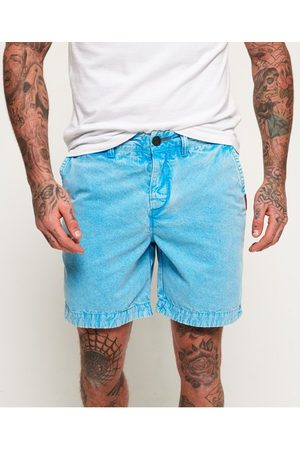 Superdry Nue Wave Wash short