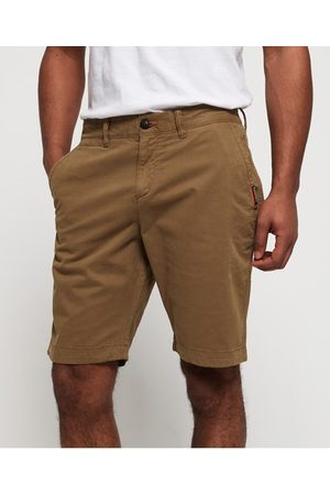 Superdry International Slim Lite chinoshort