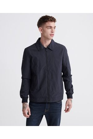 Superdry Collared Harrington jas