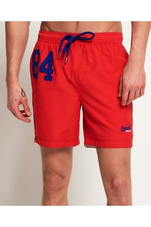 Superdry Waterpolo zwemshort