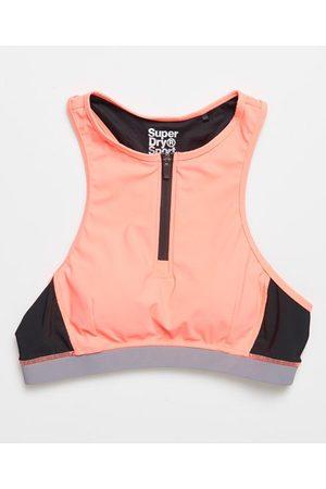 Superdry Swim Sport bikinitopje