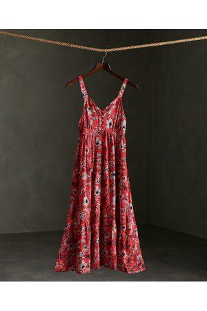 Superdry Daisy midi-jurk