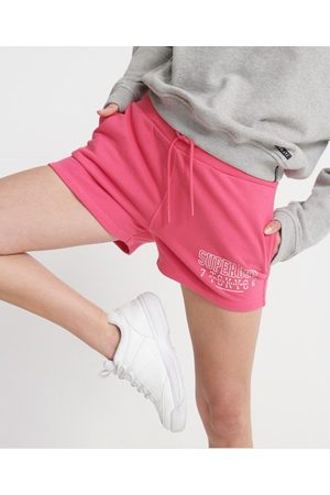 Superdry Track & Field-shorts