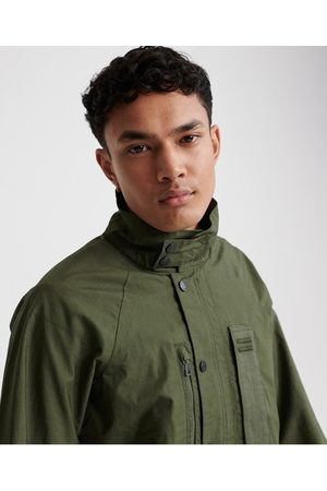 Superdry Utility Field jas