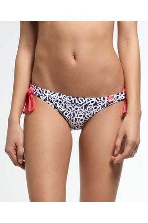 Superdry Spot bikinibroekje