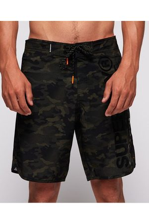 Superdry Deep-Water boardshort