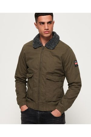 Superdry Rookie Winter Aviator bomberjack