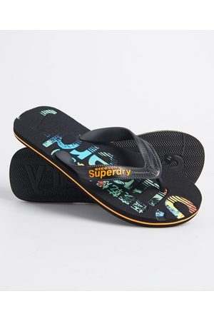 Superdry Scuba Infill teenslippers