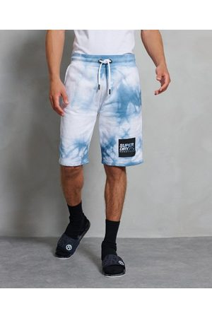 Superdry Japan Tie Dye short
