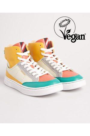 Superdry Luxe vegan basketsneakers