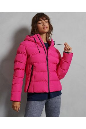 Superdry Spirit Sports pufferjas