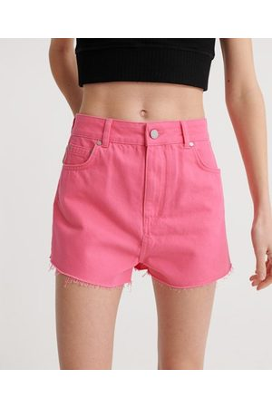 Superdry Ruby Cut Off short
