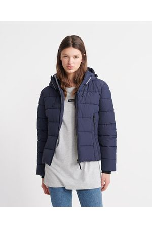 Superdry Spirit Icon pufferjas