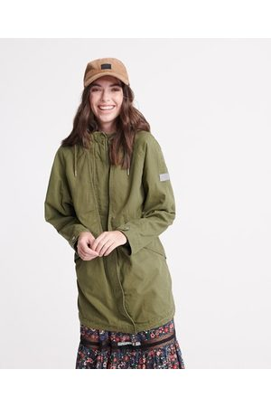 Superdry Adventurer parka