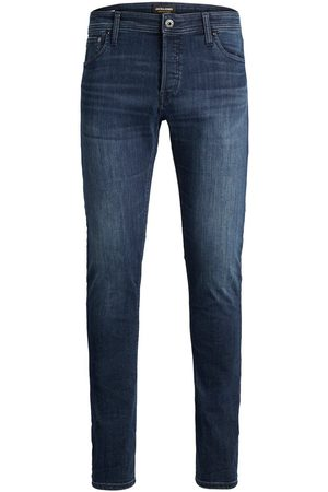 Jack & Jones Glenn Original Am 812 Slim Fit Jeans Heren
