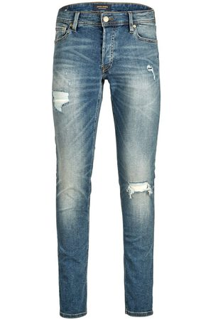 Jack & Jones Glenn Original Ge 050 Slim Fit Jeans Heren