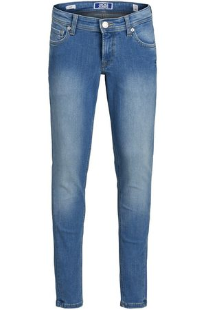 Jack & Jones Junior Liam Original Skinny Jeans Heren