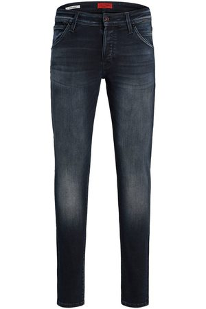Jack & Jones Glenn Fox Agi 104 50sps Slim Fit Jeans Heren